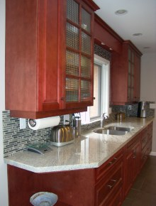 Custom Kitchens and interior renovations by Hamilton Thorne Quality Cabinets Ltd. Project-DSC00003